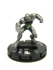 HeroClix - #042 The Grid - Justice League Trinity War