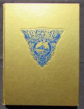 """1978 Us Naval Academy Yearbook - Class of 1948 - """"48 in 78"""""""