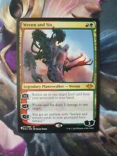 Wrenn and Six x1 Mtg The List