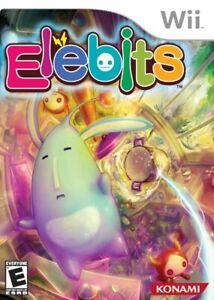 Elebits - Nintendo  Wii Game