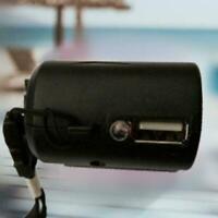 Kurbel Ladegerät: Universal-Dynamo-Ladegerät für Handy beste & USB-Geräte F6B2