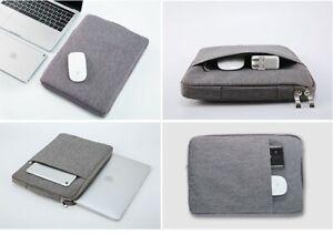 Notebooktasche 13 Zoll Stoff Apple MacBook Surface Lenovo Yoga Tasche Hülle