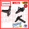 TOYOTA COROLLA AE92/AE95 BAR BRACKET LEFT HAND SIDE L19-KAB-OCYT