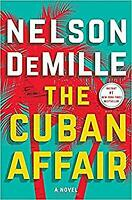 The Cuban Affair by DeMille, Nelson