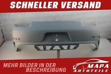 Porsche 911 991 TURBO (USA) Bj. 2011-2014 Stoßstange Hinten Neu Original Versand