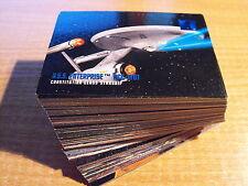 STAR TREK 30 YEARS PHASE 1 BASIC SET