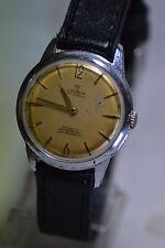 """Onsa"" ~17J Rare cal.AS 1686 Old Circa 1956's Swiss Men's Wristwatch"