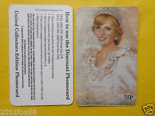 1997 phone cards lady diana princess diana schede telefoniche 1997 telefonkarten