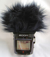 Zoom H2n Fur Windscreen or windsox