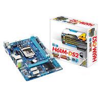 GA-H61M-DS2 PC Intel H61 LGA 1155 h2 Intel Carte Mère Motherboard for Gigabyte