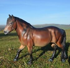 Copperfox Model Horses Trifle 1:9 Traditional Scale Exmoor Pony