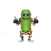 Funko Pop Rick et Morty Film MR.meeseeks Pickle PVC figurine articulée modèle
