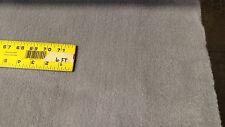 10 Yards Light Gray Automotive Carpet Upholstery Auto Pro Flexible 80