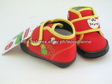 54% OFF AUTH FISHER PRICE BABY BOY'S SHOES JOHAN SIZE 3 / 6-12 mos BNEW IN BOX