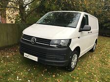 Transporter SWB Vans