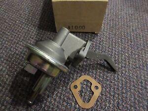 41000 NEW NOS Mechanical Fuel Pump - M6685 - 1973 - 1974 Buick Apollo 350 V8