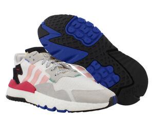 Adidas Originals Nite Jogger Womens Shoes Size 10, Color: Footwear White/Core