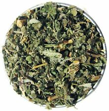 DAMIANA Leaf Cut/Sifted Herb $14.95/lb for 25lb Bulk Ships Fast