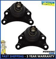 2 New Front Left And Right Upper Ball Joint Toyota Pickup Truck Hilux T100 2WD