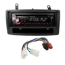 Autoradio e frontalini da auto con Bluetooth per Toyota