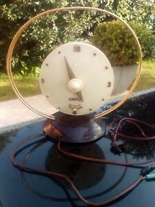 Ancienne antenne radio (TSF) - CAPTE - Celard Grenoble - Bakélite