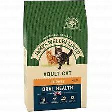 James Wellbeloved Cat Oral Turkey & Rice - 4kg - 431568