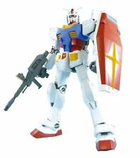 Bandai Gundam Rx-78 1/48 Mega Size Rx-78-2 40 C montato e Esposto