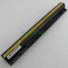 2600MAH Battery for Lenovo IdeaPad G400s G405s G410s G500s G505s G510s L12M4A02