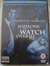 Someone to Watch Over Me - Tom Berenger, Mimi Rogers