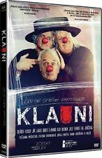 Clownwise / Klauni 2013 Czech Comedy DVD English subt..