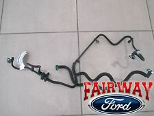 13 thru 16 Escape Oem Ford Fuel Vapour Separator Purge Valve Hose 2.0L Ecoboost