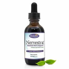Nervestra Neuropathy & Nerve Pain Support Supplement | Fast and all Natural!