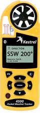 Wind Speed Weather Meters