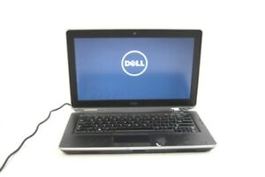 Dell Latitude E6330 Core i5 3340M 2.70GHz 4GB RAM 128GB SSD 13.3'' Win7 Laptop