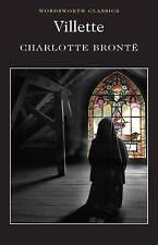 Villette by Charlotte Bronte (Paperback, 1993)