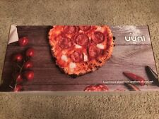 UUNI PORTABLE PIZZA OVEN (Won on Ellen's 12 days of giveaways!)