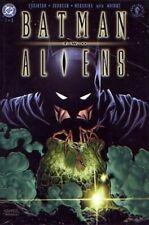 Batman/Aliens II (2002 Ltd) # 1 Near Mint (NM) Dark Horse MODERN AGE COMICS