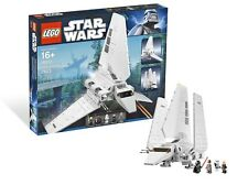 Lego Star Wars 10212 Imperial Shuttle Ultimate Collector Series Brand New