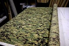 AOR2 NO LOGO NYLON POPLIN CAMOUFLAGE FABRIC MILITARY 60