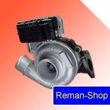 Turbolader Freelander II; 2.2 TD4; 160 HP; 753546-14; 753546-23; LR006862