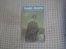 Haunted memories changing portrait 5x7 Eddie Allen. All Hallow's Eve. Halloween