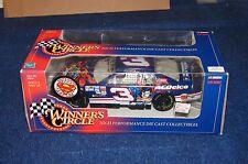 DALE EARNHARDT JR. 1999 WINNER'S CIRCLE NASCAR 1:24 AC DELCO SUPERMAN (VN33)