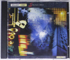 William Orbit  – Strange Cargo  (1993)