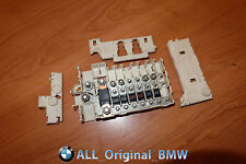 BMW Series 5 E39 Fuse Housing Box WITH FUSES AND BUSBAR 8370638 Sicherungskasten