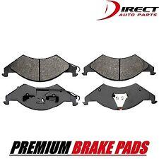 BRAKE PADS Complete Set  MD421A Disc Brake Pad -  Metallic Brake Pad