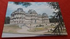 Postcard, Barnard Castle, Bowes Museum, From Monkey Puzzle Tree - Unfranked