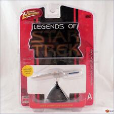 Star Trek Legends USS Voyager NCC-74656 - s4 Battlestations Johnny Lightning