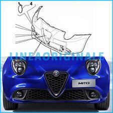 Paraurti Anteriore ORIGINALE Alfa Romeo MiTo My2016 con primer New ita biscione