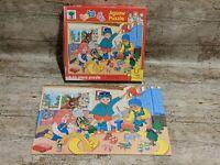 Vintage 1990s Tots TV Jigsaw Puzzle
