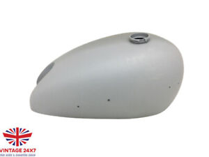 MATCHLESS AJS TWIN G9 G12 RAW PETROL TANK |Fit For